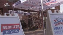 Organizaciones bipartidistas se unen para llamar a más gente a registrarse para votar
