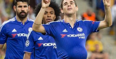 Maccabi Tel Aviv 0-4 Chelsea: Los 'Blues' cumplen, pero se jugarán la vida frente a Oporto