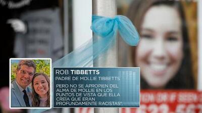 Padres de joven asesinada en Iowa por un inmigrante indocumentado dicen NO al racismo
