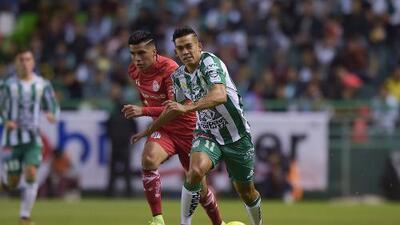 Cómo ver Toluca vs León en vivo, por la Liga MX