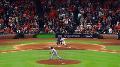 Los Astros reciben a los Yankees para el primer encuentro en busca del campeonato de Liga Americana