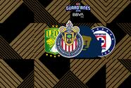 Definidos los partidos de Semifinales del Guard1anes 2020