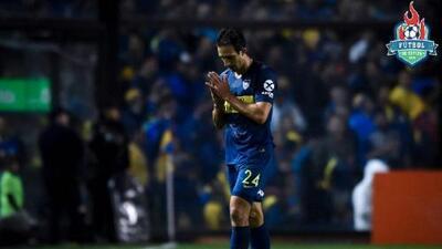 Cruz Azul iría por Carlos Izquierdoz a Argentina