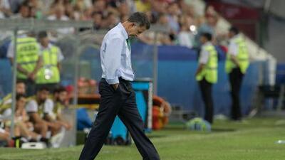 """Presidente del Toluca sobre Osorio: """"Hay que ser prudentes y tener la cabeza fría"""""""