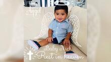 Qué paso con el bebé Nick: relato de los últimos momentos del pequeño que estuvo 20 días en un respirador