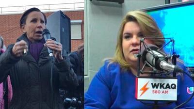 Jennifer González reitera su posición ante criticas de la Congresista Nydia Velázquez