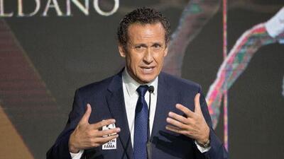 Jorge Valdano en desacuerdo con uso del VAR