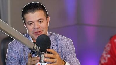 """Jorge Medina: """"Ahora puedo hacer lo que me da mi gana"""""""