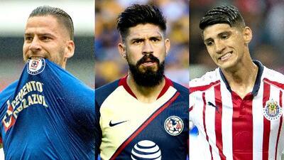 ¿Cómo quedan Cruz Azul, Chivas y América de cara a la Liguilla, tras la J12?