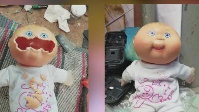La conmovedora historia del 'hospital de muñecas', el lugar dedicado a devolver sonrisas a chicos y grandes