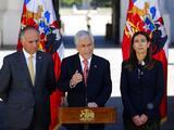Chile anuncia la suspensión de la Conferencia de Cambio Climático y la Cumbre de la APEC por crisis política
