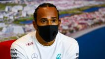 Hamilton podría alcanzar récord de Michael Schumacher