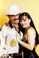 ¿Recuerdas la ruptura amorosa de Joan Sebastian y Maribel Guardia?
