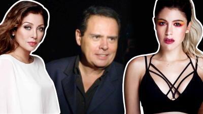 """Raúl Vale """"ni cerca imaginaba su talento"""" antes de morir: esto dice Arlette Pacheco sobre su hija Nicole"""