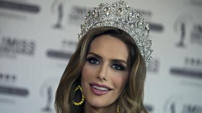 Activista transgénero pide respeto y le responde a Lupita Jones y a los críticos de la modelo Ángela Ponce