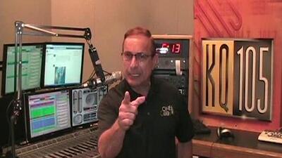 Motivate con Amos Morales en La Primera KQ 105 FM