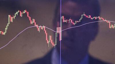 Cae nuevamente la Bolsa de Valores de Nueva York