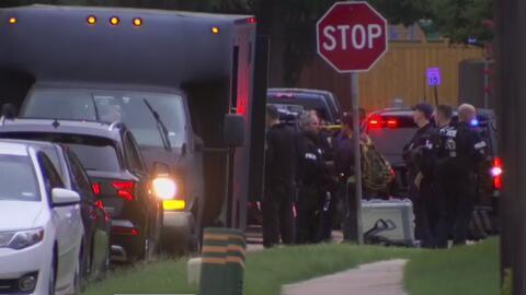 Encuentran muerta a una pareja en Texas en un aparente caso de homicidio suicidio
