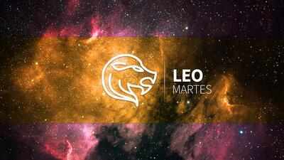 Leo – Martes 30 de enero del 2018: ¡se avecina la superluna en tu signo, pasión!
