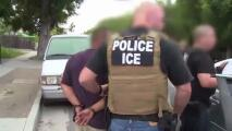 """""""Propuesta antiinmigrante"""": alguacil y organizaciones rechazan la SB 101 de cooperación con ICE"""