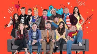 Gran estreno de Vecinos este 9 de junio en Galavisión