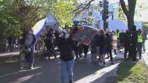 Con una protesta en Albany Park, exigen justicia por los fallecidos a manos de policías de Chicago
