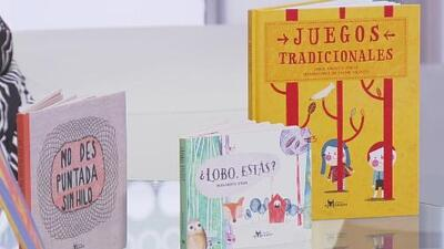 'Los Ángeles Libros Festival' llega para ofrecer un espacio educativo para los más pequeños en la ciudad
