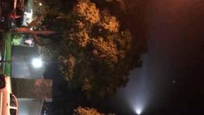 El paso de un misil sorprende a los residentes del sur de California