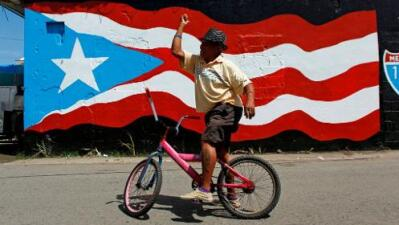 El rol que las bicicletas podrían tener en la recuperación de Puerto Rico