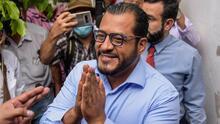 El régimen de Daniel Ortega detiene al dirigente opositor y precandidato presidencial Félix Maradiaga