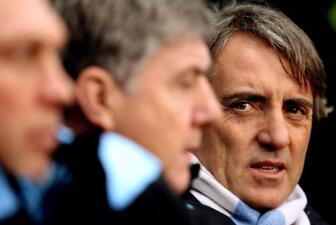 Aston Villa Manchester City Liga inglesa