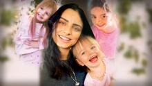 "La hija de Aislinn Derbez está convencida de que Aitana querrá copiar su pelo rosa de ""sirena"""