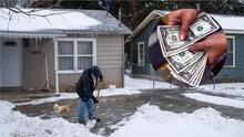 Esta organización ayuda con dinero a quienes se vieron afectados por tormenta invernal que azotó a Texas en febrero