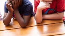 ¿Cómo lidiar con las rabietas de tus hijos? Consejos de una experta