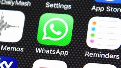 WhatsApp cambia su sistema y ahora notifica cuando reenvías el mensaje de alguien