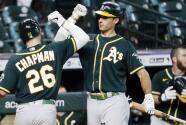 MLB pospone el duelo entre Houston Astros y Oakland Athletics por coronavirus