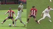 El VAR y Real Madrid están de nuevo en la polémica