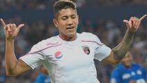 """""""Sin el fútbol no sé qué pasaría con mi vida"""": Freddy Vargas, uno de los nuevos rostros del FC Dallas"""