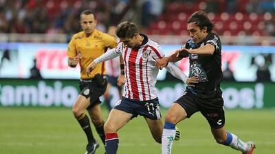 Cómo ver Guadalajara vs. Pachuca en vivo, por la Liga MX 24 de Septiembre 2019