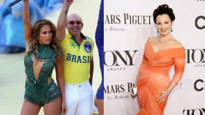 El Fashionometro express: Lo mejor y peor de los premios Tony y más