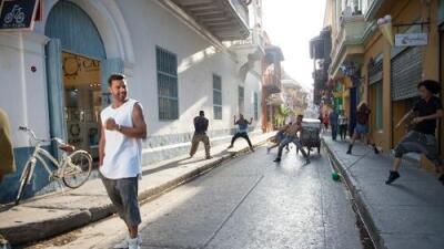 """Ricky Martin le dará """"una mordidita"""" a Puerto Rico"""