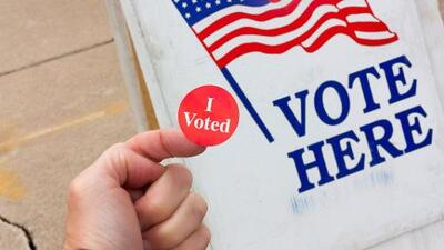 The importance of volunteers and getting out the vote