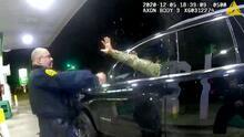 """""""Este comportamiento tiene que parar"""": militar hispano demanda a policías tras ser rociado con gas pimienta"""