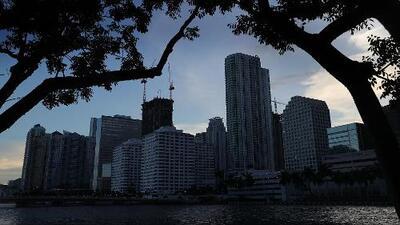 Se prevé una noche tranquila y sin lluvias para este lunes en Miami