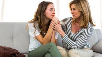 No pierdas la oportunidad de hablar de sexo con los adolescentes que forman parte de tu vida
