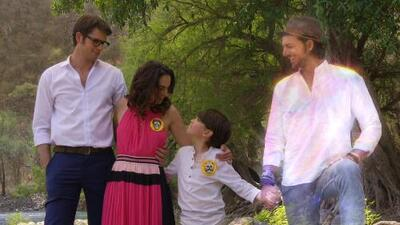 Entre milagros y celebraciones: así fue el final de 'Doña Flor y sus dos maridos'