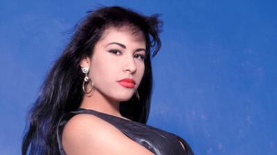Crean dona con temática de Selena Quintanilla