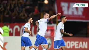 ¡Perfezione Italiana! Firmó la mejor eliminatoria en la historia europea