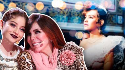 ¿Karol Sevilla y Verónica Castro regresarán a las telenovelas mexicanas (y participarán en la misma historia)?