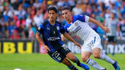 Cómo ver Querétaro vs. Cruz Azul en vivo, por la Liguilla del Apertura 2018